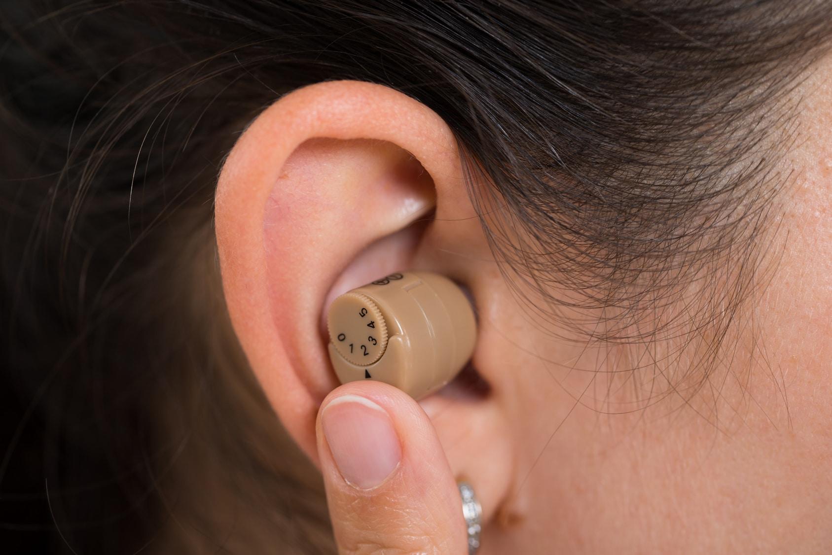 L'usage de la prothèse auditive