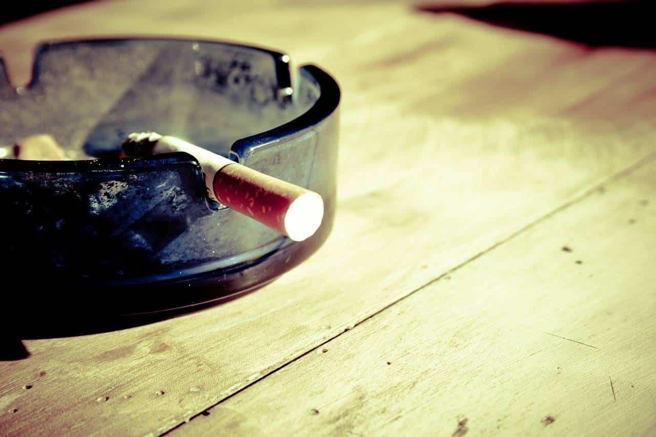 Cigarette classique
