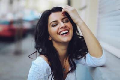 joli sourire