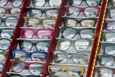 Prix des lunettes en France